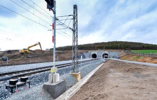 elezniční tunel Ejpovice 01
