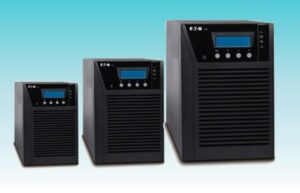 Realizace dodávek UPS EATON pro Siemens 4