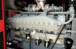 Realizace motorgenerátorů pro MAGNA BMW 3