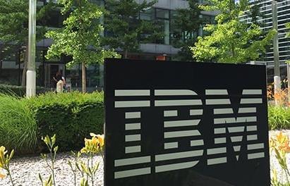 Realizace napájecích sítí a Faradayových klecí pro IBM 1