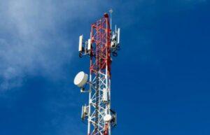 Realizace napájení vysílačů mobilní sítě OSKAR 1