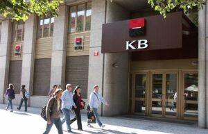 Realizace ochrany napájecích a datových sítí Komerční banky 1