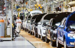Realizace ochrany napájení výrobních linek ŠKODA AUTO 4
