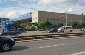 Realizace zálohování Post servis BRNO –Česká pošta 1