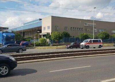 Post servis BRNO – Česká pošta