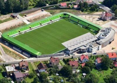 Městský stadion MFK Karviná