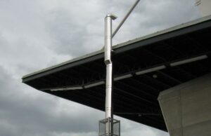 Realizace zálohování fotbalového stadionu v Karviné 2