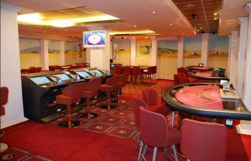Realizace zálohování kasina v Dolním Dvořišti 2