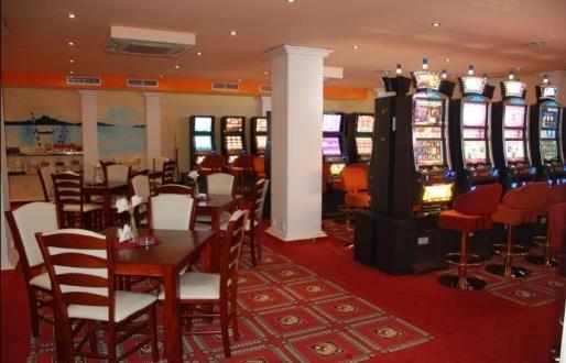 Realizace zálohování kasina v Dolním Dvořišti 3