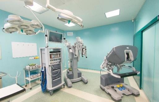 Realizace zálohování nemocnice Mostiště 2