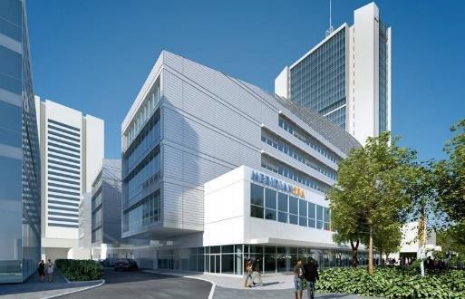 Realizace zálohování nových budov na Praze 4 2