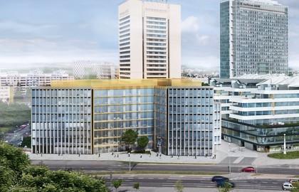 Realizace zálohování nových budov na Praze 4 3