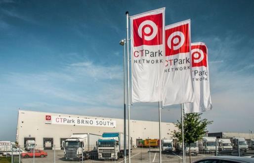 Realizace zálohování pro CTPark Bor u Tachova a Brno 3