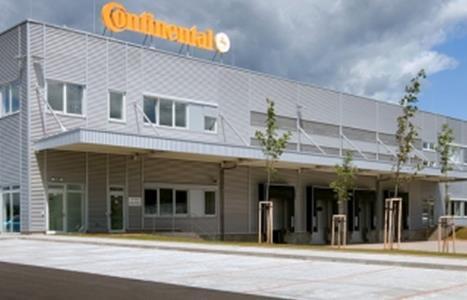 Realizace zálohování pro Continental Automotive 1