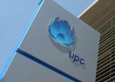 Datová centra Karneval Media (UPC)