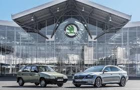 Datové centrum Škoda Auto