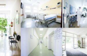Realizace zálohovaného napájení Kardiologie na Bulovce 2