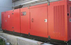 Realizace zálohovaného napájení chlazení Orifarm Supply 1