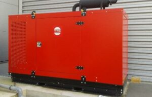 Realizace zálohovaného napájení chlazení Orifarm Supply 2