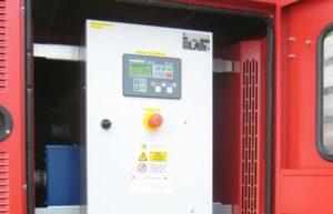 Realizace zálohovaného napájení chlazení Orifarm Supply 3