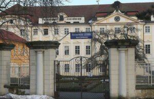 Realizace zálohovaného napájení nemocnice Beřkovice 2