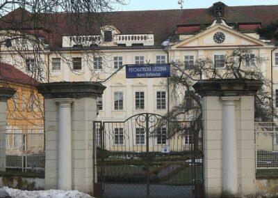 Nemocnice Beřkovice