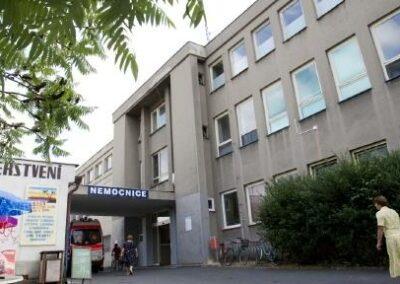 Nemocnice Brandýs