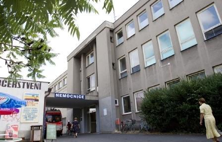 Realizace zálohovaného napájení nemocnice Brandýs 1