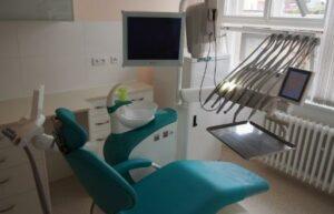 Realizace zálohovaného napájení nemocnice Brandýs 2