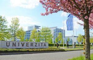 Realizace zálohovaného napájení pro UNIVERZITU v Plzni 1