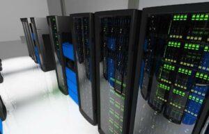 Realizace zálohovaného napájení superpočítače Anselm 2