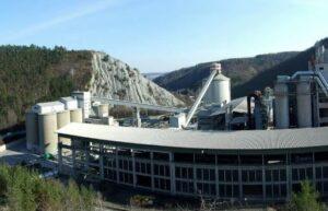Realizace zálohovaného napájení v Cementárně Radotín 2