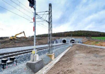 Železniční tunel Ejpovice