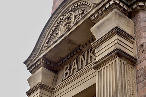 Banky a