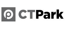 logo CTP BW
