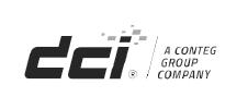 logo DCI BW