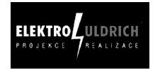 logo Elektro Uldrich BW