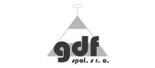 logo GDF BW