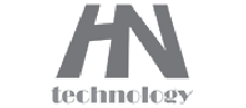 logo HN Technology BW