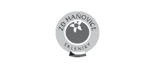 logo Hanovice BW