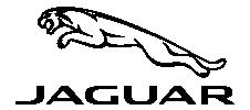 logo Jaguar BW