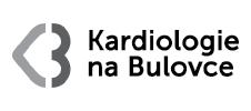 logo Kardiologie na Bulovce BW