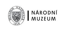 logo Národní muzeum BW