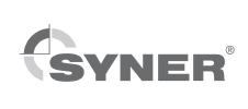 logo Syner BW