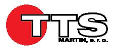 logo TTS Martin