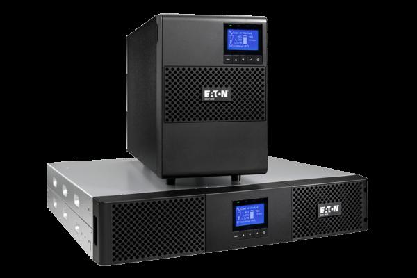 Eaton 9SX 700 3000 VA