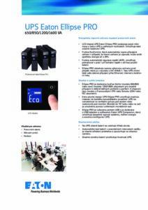 Eaton Ellipse PRO CZ pdf