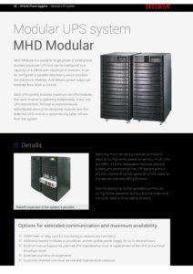 Effekta MHD Modular EN pdf