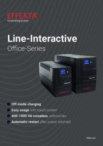 Effekta Office Series EN pdf
