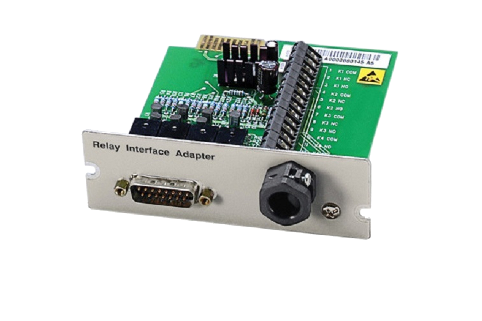 Relay Interface Adapter